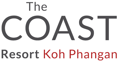 The Coast Resort Koh Phangan Logo grey